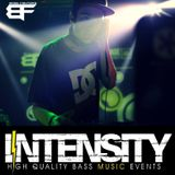 Intensity Guestmix #2 (Mixed by Aveho - Bass Fighters)