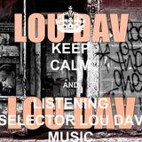 90´s Hip Hop Mix East Coast Hip Hop Vol.7 by lou dav