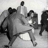 DJ Neva's AFRICAN DANCE PARTY #2