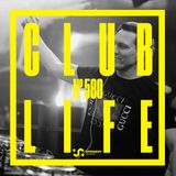 Tiesto - Club Life 580: Moska Guest Mix