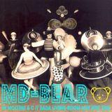 MD-BEAR In MOLTENI & C // DADA living room ICFF NYC 5-16-2016