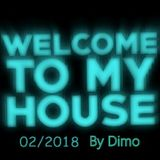 Welcome To My House-Session :Past,Present & Future.