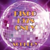 disco special 1978 only!! part2