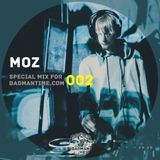 MOZ - SPECIAL MIX FOR BADMANTIME.COM (#002)