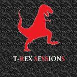 Robert Trejo aka DJ Cauze pres. T-REX SESSIONS 016