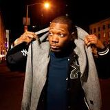 THE CHARLES RIVERS SHOW: SNL WRITER & WEEKEND UPDATE HOST: MICHAEL CHE