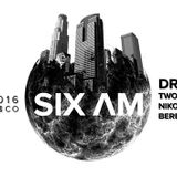 Frelix @ Six Am w/ Drumcell - Rumba&Co 19 02 2016