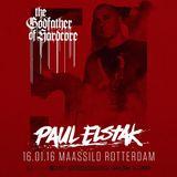 Bass-D @ Paul Elstak - The Godfather of Hardcore 2016