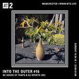 Into The Outer w/ DJ Sports - 15th April 2018