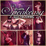 Speakeasy Electro Swing ATL - January 2016