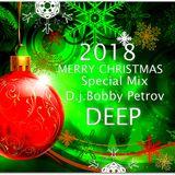 2018 Merry christmas Special Mix DEEP