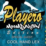 Live at Playero: Moombahton edition