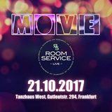 Room Service - Live @ MOVE 21.10.17