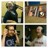 Electronic Trash & 80's - Radioshow 2017-01-21
