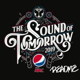 Pepsi MAX The Sound of Tomorrow 2019 – DJ Readme - Ireland