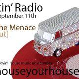 Dennis the Menace- Struttin' 9-11-16