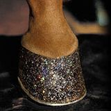 """Julia Pé for WAD """"Glitter and Dust"""" (april 2011)"""