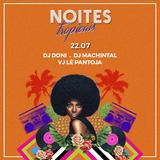 Mixtape :: Noites Tropicais vol. 3 :: by DJ Doni