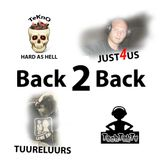 Back 2 Back     >>>  JUST-4-US & TUURELUURS <<<