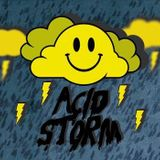 Tra-Fx Dj Set à Acid Storm 05 25 2013
