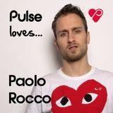 Pulse Loves... Paolo Rocco