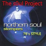 Soul Stompers 70's Style