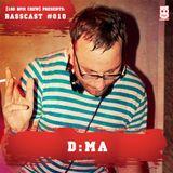 D:MA - Basscast 10