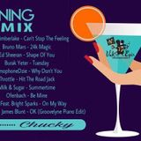 Chucky - Vakegeres Grand Opening Mix 2017