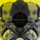 DUBXPLOARTIONS vol.1 a space tribute to Michael Collins