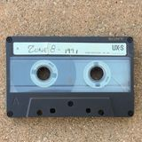 Dj Gary Mac - Zone 8 'Brain Club' Cassette 1991  ( Side A )