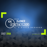 4 On The Floor by Alberto Segador #12 (Guest Mix by Zajdner)