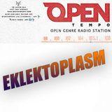 August 14 - Eklektoplasm - Open Tempo FM