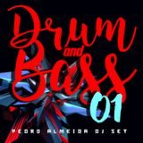 Drum & Bass 01