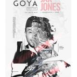 Georgeous @ Goya Social Club w/ Jax Jones, 6th March 2015