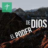 12/09/2018 El Poder De Dios - Dios Bueno Diablo Malo - Pastor Jesse Cabrera