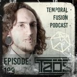 Temporal Fusion Podcast: Neurofun mix (December 2016)
