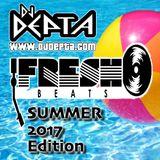 FRESH BEATS (Summer 2017 Edition)