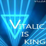 Vitalic Is King - ViTaLaZeR Mega Mix