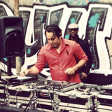 DJ Sesqui Live @ The Do Over 9/9/12