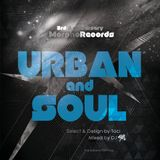 "Indie Soul R'n'B Mix ""Urban & Soul"" (Morpho Records Store 3rd Anniversary Novelty Mix)"