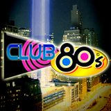 Club 80's - Radio Mix Show - Programa 1 - Set 8