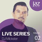 Volume 2 - DJ Mickster