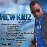 NEW KIDZ - Full HD (No Grain) Mixtape (Mix by DJ Kaas)