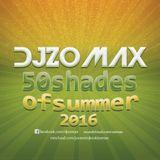 ZOMAX - 50 Shades Of Summer 2016