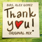 Bias, Alex Gomez - Thank U Beat (Original Mix)