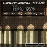 Nightvision House Vol.09 CD 1