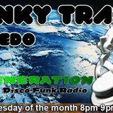 DeDo Dee jay GenerationSoul Disco Funk  FUNKY TRAXX #46