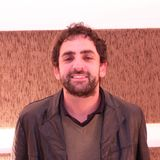 Conversa de Botequim 06 - Entrevista com Guilherme Lacerda - 18/05/2012