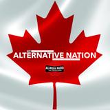 The Alternative Nation on CJKP-DB Alt-Rock Radio - October 14 2019