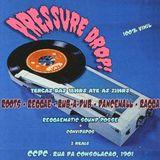 Pressure Drop! 11-08-09 *Will Powa Live Session*